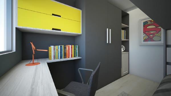 Diseño-de-Habitación